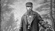 A.J. Elsbree, Night Watchman of Sonora